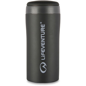 Lifeventure Thermobecher 300ml schwarz
